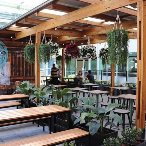 The Courtyard Cafe_2