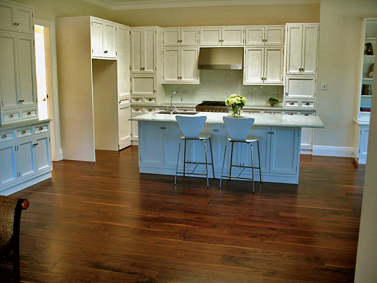 180mm American Walnut Flooring