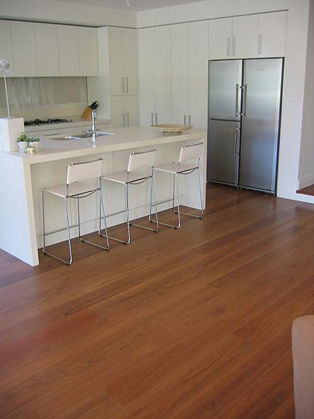 180mm Grey I'bark Flooring