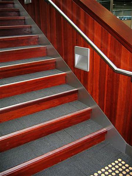 Jarrah Stair