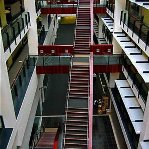 Jarrah Stairs - Woolworths