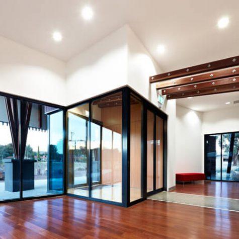 Red Ironbark T&G Timber Flooring - DELWP