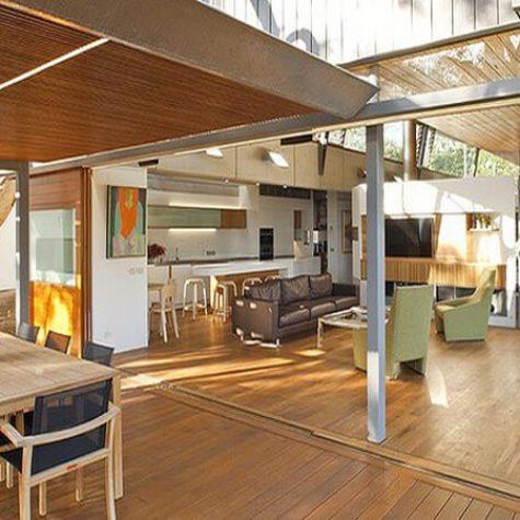 Tallowwood Flooring, Decking, Pergola Screen - WAVERTON