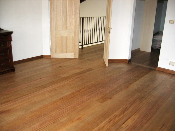 Feature grade Victorian Ash Flooring
