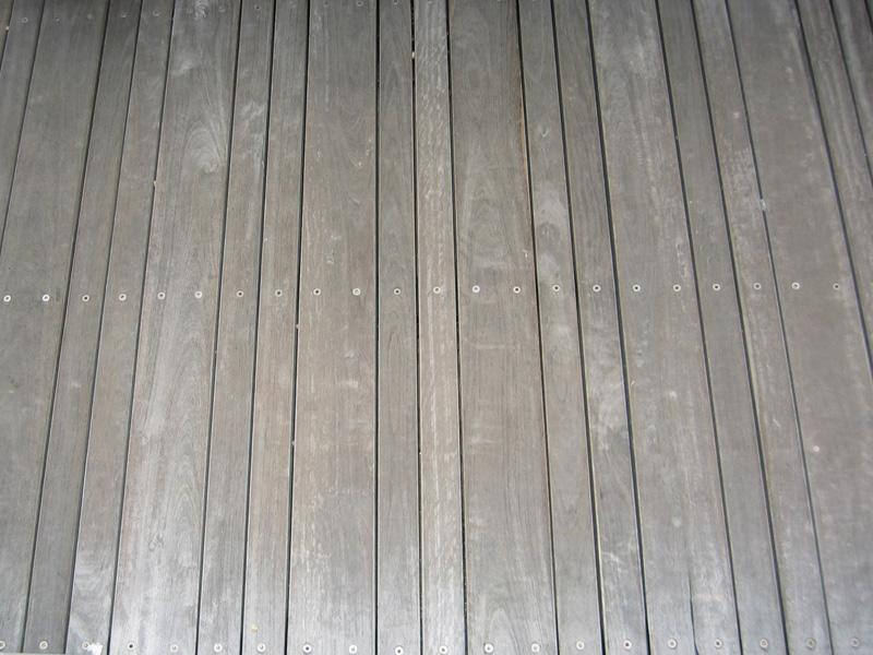 Grey Decking Spotted Gum