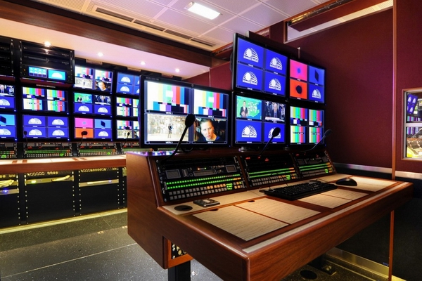 Gearhouse Launches First Ever Native 4K Super-Truck In Australia