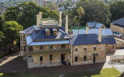 Graythwaite Estate wins National MBA Award